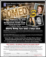 A Night of Comedy 3