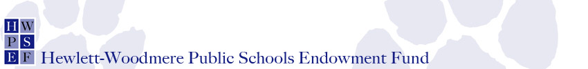 Hewlett-Woodmere Public Schools Endowment Fund